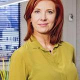 Sandrine André — Veronique Van den Bossche