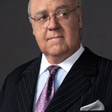 Russell Crowe — Roger Ailes