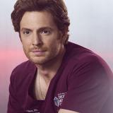 Nick Gehlfuss — Dr. Will Halstead