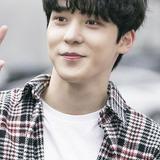 Jung Yun Ho — Lee Yoo Jin