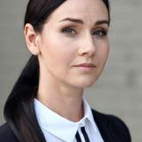 Алина Сергеева — майор Анна Владимировна Воскресенская, следователь