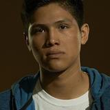 Johnny Ortiz — Tony Gutierrez