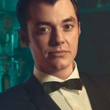 Jack Bannon — Alfred Pennyworth