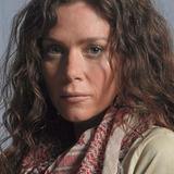Anna Friel — Sgt. Odelle Ballard