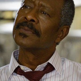 Clarke Peters — Isaiah Page