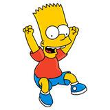Nancy Cartwright — Bart Simpson