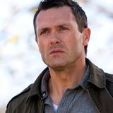 Jason O'Mara — Dr. John Ellison