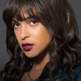 Megalyn Echikunwoke — Simone Baptiste