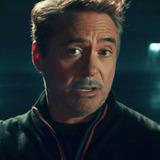 Robert Downey, Jr. — Host