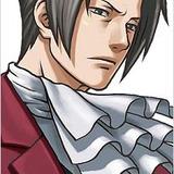 Masashi Tamaki — Reiji Mitsurugi