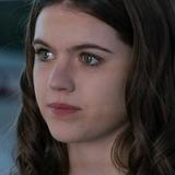 Anwen O'Driscoll — Taylor Matheson