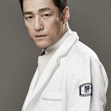 Ji Jin Hee — Lee Jae Wook