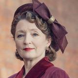 Lesley Manville — Robina Chase