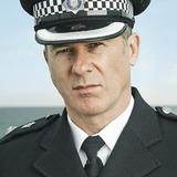 Peter Sullivan — Chief Super Robert Vickers