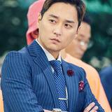 Huh Jung Min — Park Hyun Soo