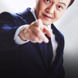 Jung Woong In — Jang Yoon Suk