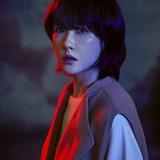 Kim Sun Ah — Cha Woo Kyung