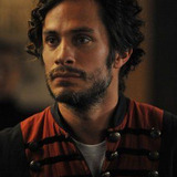 Gael Garcia Bernal — Rodrigo