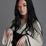 Marika Matsumoto — Iwa Yotsuya