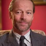 Iain Glen — Alexander 'Alec' Wilson