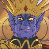 Neil Kaplan — King Zarkon