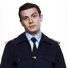 Юрий Николаенко — Сергей Соколов, участковый