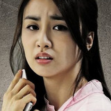 Park Ha Sun — Seo In Hye
