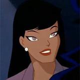 Dana Delany — Lois Lane