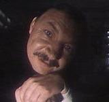 Михаил Кононов — Крыс, космический пират