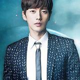 Park Hae Jin — Lee Hwi Kyung