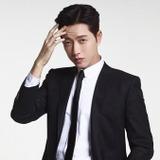 Park Hae Jin — Kim Sul Woo