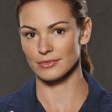 Daisy Betts — Lt. Grace Shepard