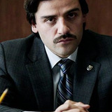 Oscar Isaac — Nick Wasicsko