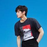 Cha Eun Woo — Cha Eun Woo
