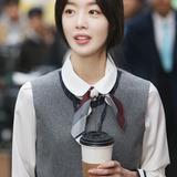 Han Sun Hwa — Jang Ha Da