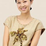Gong Hyo Jin — Goo Ae Jung