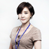 Park Ji Young — Bang Ja Young