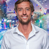 Peter Crouch — Presenter