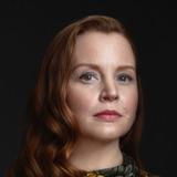 Lauren Ambrose — Dorothy Turner