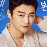 Seo In Gook — Lee Min Suk