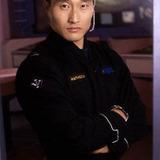 Daniel Dae Kim — Lt. John Matheson