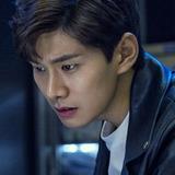Lee Yi Kyung — Cha Soo Ho