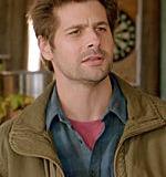 Ryan Johnson — Matt Knight