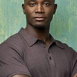 Taye Diggs — Dr. Sam Bennett