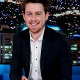 Tim McDonald — Host