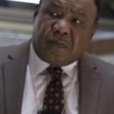 Isiah Whitlock, Jr. — Burl Loomis
