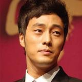 So Ji Sub — Kim Woo Hyun / Park Gi Young