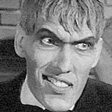 Ted Cassidy — Lurch