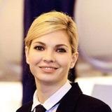 Наталья Бардо — Полина Овечкина, второй пилот