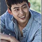 Taecyeon — Han Sang Hwan